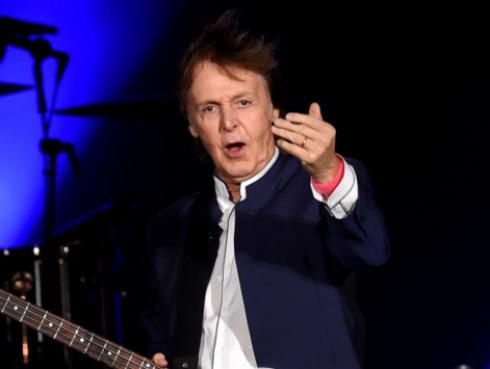 Paul McCartney llegó a un acuerdo con Sony por los derechos de autor de The Beatles