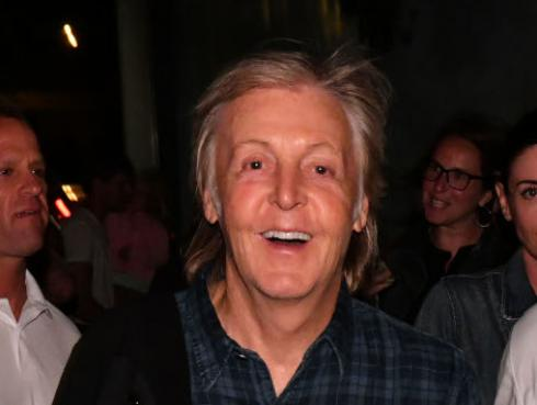 Paul McCartney revela el secreto de su éxito