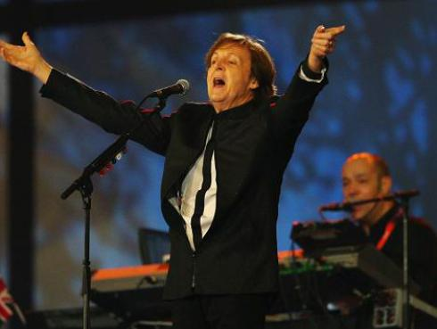 Paul McCartney reveló cómo nació Let It Be