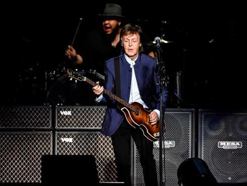 Paul McCartney casi deja la música tras ruptura de The Beatles