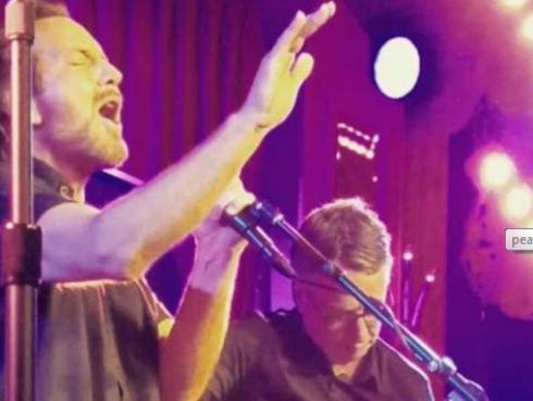 Así fue el encuentro de Pearl Jam tras la muerte de Chris Cornell [VIDEO]