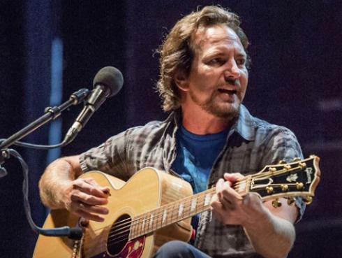 Pearl Jam canceló concierto porque Eddie Vedder se quedó sin voz