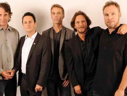 Pearl Jam dará conciertos benéficos en Seattle