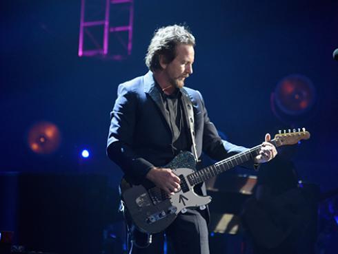 Pearl Jam estrenó la canción 'Quick escape' junto a un juego online
