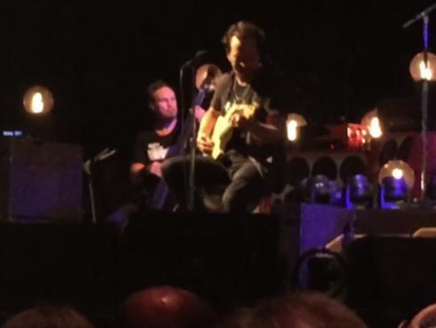 Este fue el tributo que Pearl Jam le hizo al recordado Layne Staley de Alice in Chains [VIDEO]