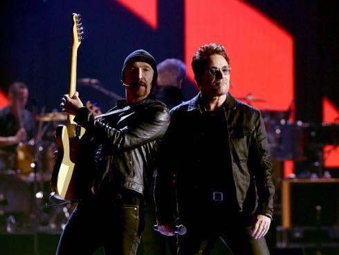 Pearl Jam, Oasis, Muse y más: conoce los teloneros más famosos de U2