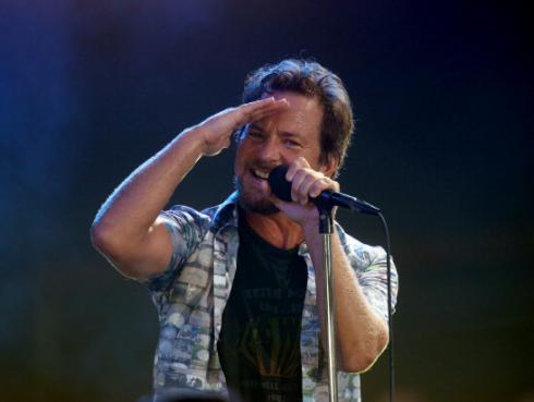 Pearl Jam, Alanis Morissette y más entre posibles nominados al Salón de la Fama del Rock