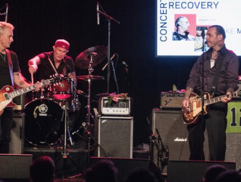 Pearl Jam vuelve a su esencia con 'Superblood wolfmoon', nuevo adelanto de su próximo disco