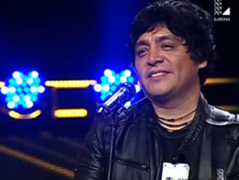 Imitador de Pedro Suárez Vértiz sorprende en casting de 'Yo Soy' [VIDEO]