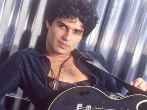 Pedro Suárez-Vértiz incluido en las 25 obras maestras del rock en español