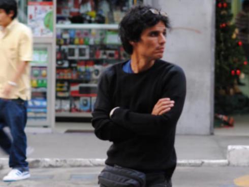 Pedro Suárez Vértiz publicó emotivo mensaje por muerte de Daniel Peredo [VIDEO]