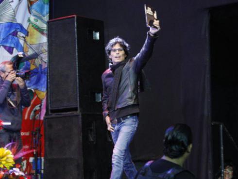 Los temas de Pedro Suárez-Vértiz regresan en el concierto de Eva Ayllón