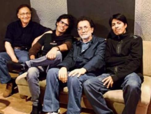 Pedro Suárez-Vértiz trabajará en la canción oficial para los Panamericanos 2019