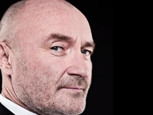 Phil Collins tocará en Lima en marzo de 2018