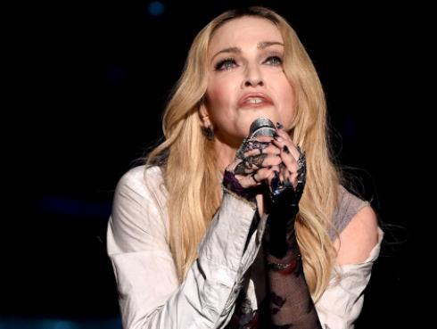 Madonna pide donaciones para luchar contra el incendio de California [FOTOS]