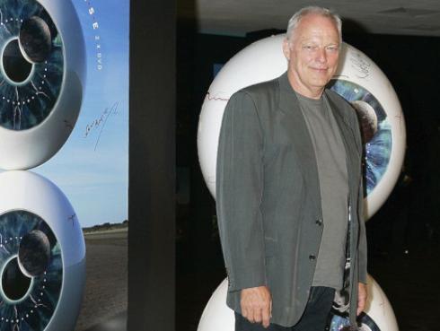 Pink Floyd: David Gilmour no descarta regreso de la agrupación