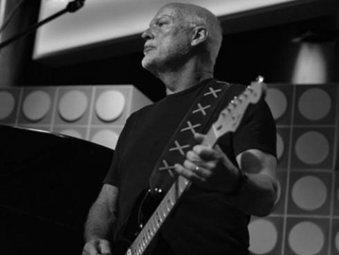 Pink Floyd: guitarra de David Gilmour se vendió en más de un millón de dólares