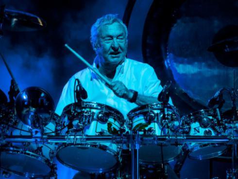¿Pink Floyd tocaría electrónica en la actualidad?