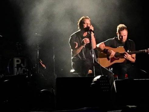 ¿Qué tiene preparado Pearl Jam para este 2018?