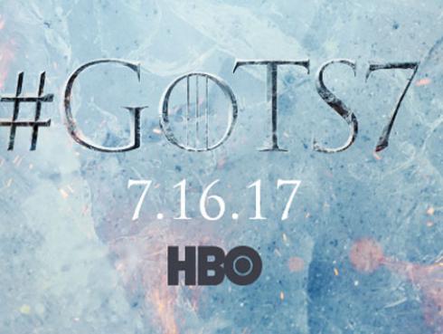 Ya tenemos fecha oficial del estreno de la temporada 7 de 'Game of Thrones'