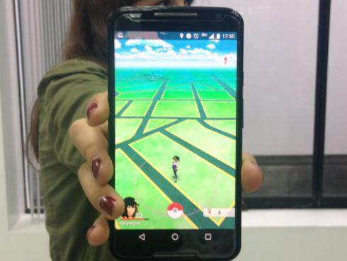 ¿Jefe llamó 'retrasados' a sus trabajadores por jugar 'Pokémon Go'? [FOTO]