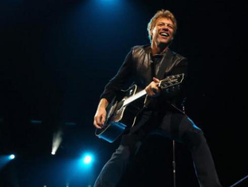 Ponen a la venta exdepartamento de Jon Bon Jovi [FOTOS]