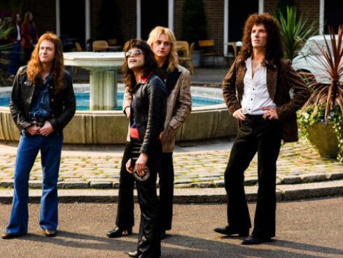 ¿Por qué Elton John se niega a ver 'Bohemian Rhapsody'?