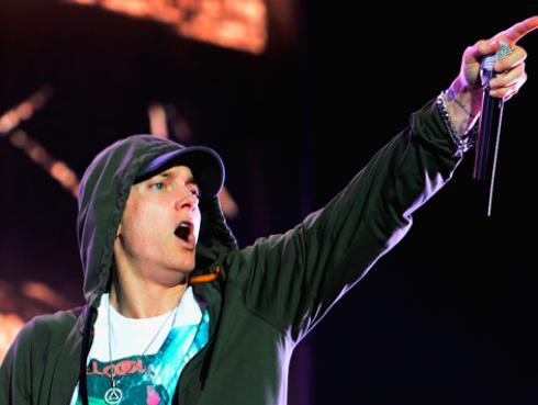 ¿Por qué Eminem no lanza un nuevo álbum?