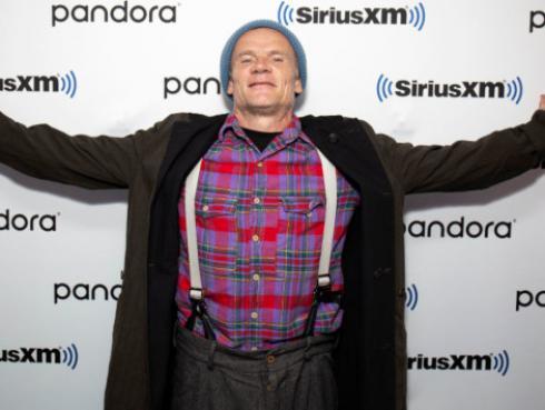 ¿Por qué Flea no habló de los Red Hot Chili Peppers en su nuevo libro?
