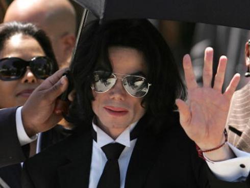 ¿Por qué protestaron los hermanos de Michael Jackson?