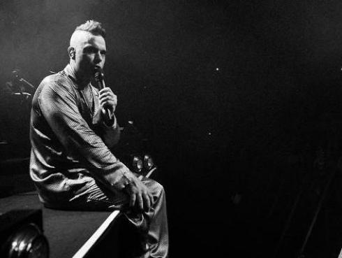 ¿Por qué Robbie Williams rechazó ser cantante de Queen?
