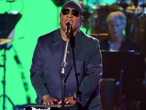 ¿Por qué Stevie Wonder no tocará en Viña 2018?
