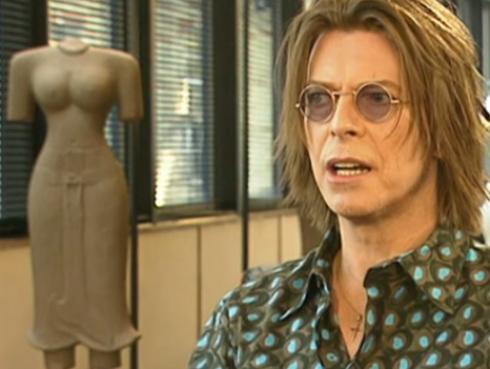 Predicciones que hizo David Bowie sobre Internet hace 20 años y se volvieron realidad