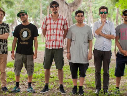 Los Tetas, Laguna Pai, La Mente y Dengue Dengue Dengue la Primera Parada 2016 del Selvámonos