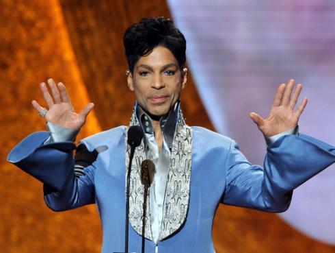 Prince fue recordado en la gala de los Oscar 2017