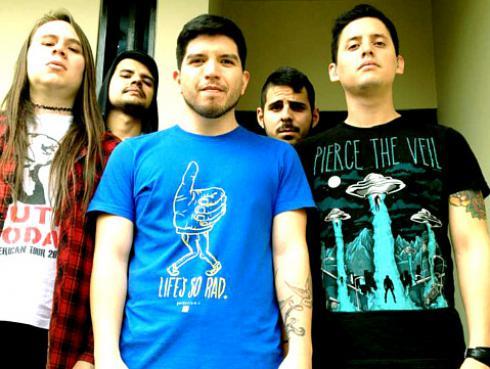 Privado presenta su primer videoclip 'Nada más' [VIDEO]