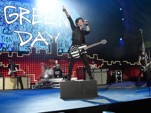 Publican tres canciones inéditas de Green Day del año 1989