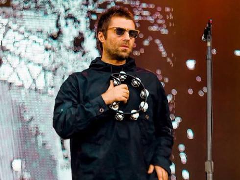 ¿Puede Liam Gallagher cantar temas de Oasis?