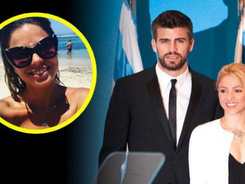 ¿Shakira responderá? La ex de Gerard Piqué habla por primera vez de él y la cantante