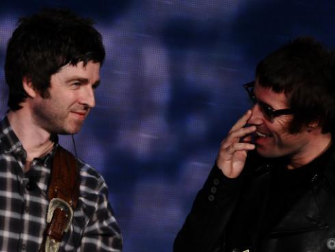 ¿Qué fue lo último que hizo Noel Gallagher por su hermano?