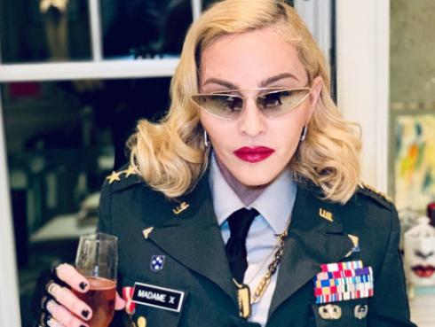 ¿Qué pasa si buscas a Madonna en el traductor de Google?