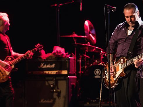 ¿Qué pasó? El nuevo disco de Pearl Jam se filtró días antes del esperado estreno