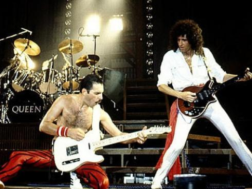 Estas son las versiones inéditas de dos clásicos de Queen para la reedición del disco 'News Of The World' [VIDEOS]
