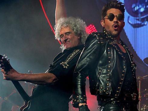 Queen anuncia gira por Estados Unidos junto a Adam Lambert