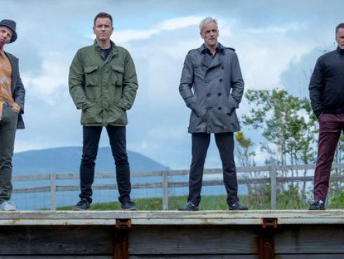 Queen, Blondie y más en soundtrack de Trainspotting 2