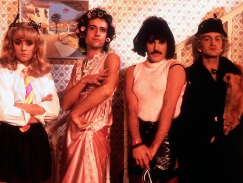 Queen: 'Bohemian rhapsody' es elegida como la mejor canción en la historia del rock