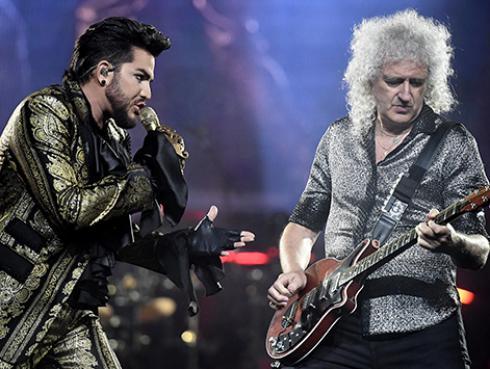 Queen: Brian May te enseña a tocar el solo de 'Bohemian rhapsody'