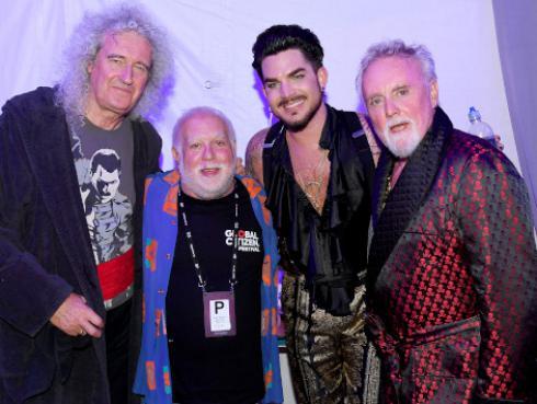 Queen busca encontrar la voz más similar a la de Freddie Mercury con innovadora herramienta