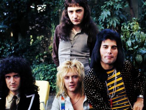 Queen celebró el aniversario de 'Innuendo', último álbum grabado con Freddie Mercury