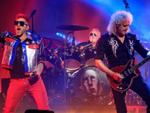 Queen y Adam Lambert podrían tocar en Lima
